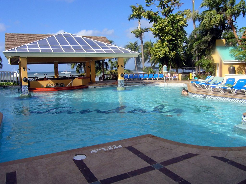 Sandles Resorts Picture